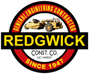 Redgwick Construction Company-logo