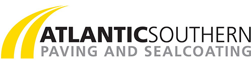 Atlantic Southern Paving & Sealcoating-logo