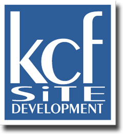 KCF Site Development LLC-logo