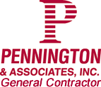 Pennington & Associates Inc-logo