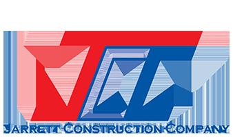 Billy W Jarrett Construction Company-logo