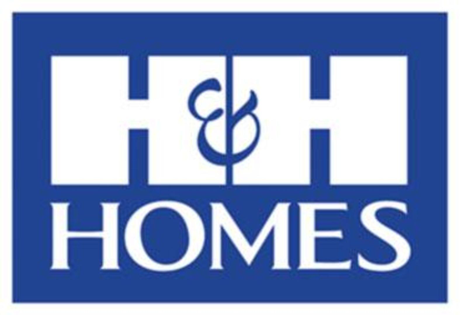 H&H Homes-logo