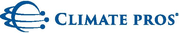 Climate Pros, Inc. Logo