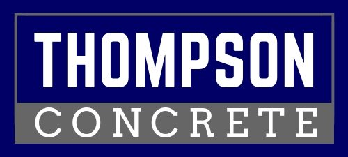 Thompson Concrete-logo