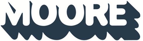 WB Moore Logo