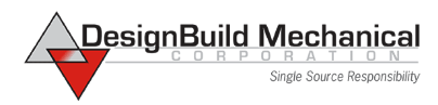 DesignBuild Mechanical-logo