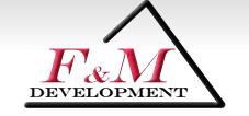 F & M Development-logo