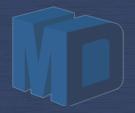 Millard Drywall & Acoustical Construction Logo