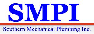 Southern Mechanical Plumbing Inc. (SMPI) Logo