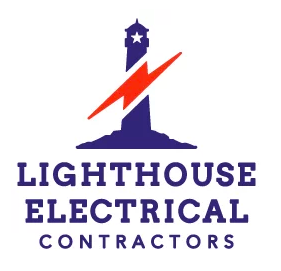 Lighthouse Electrical Contractors Logo