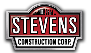 Stevens Construction Corp.-logo