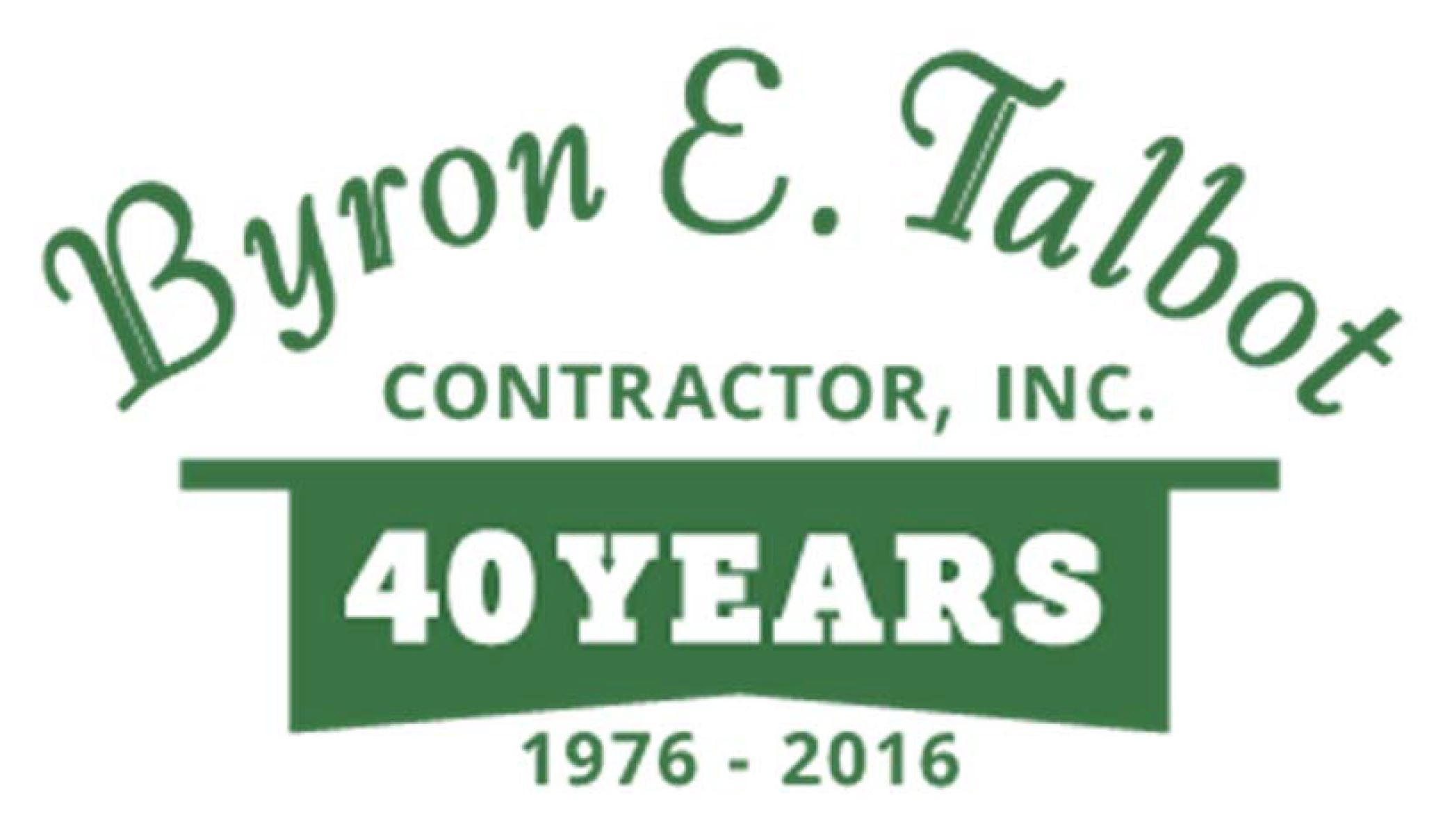 Byron E Talbot Contractor dba BETCO