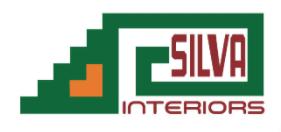 Silva Interiors Co Logo