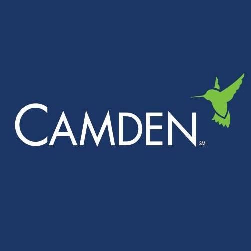 Camden Builders & Property Trust-logo
