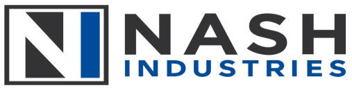 Nash Industries (TX) Logo