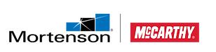 Mortenson-Mccarthy Joint Venture Logo
