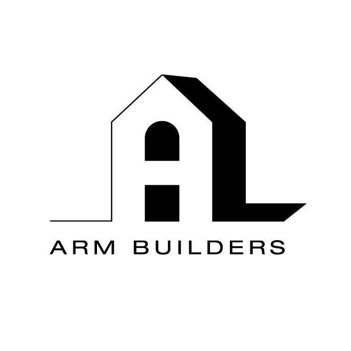 ARM Builders Inc.-logo