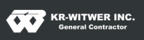 KR-Witwer Inc. Logo