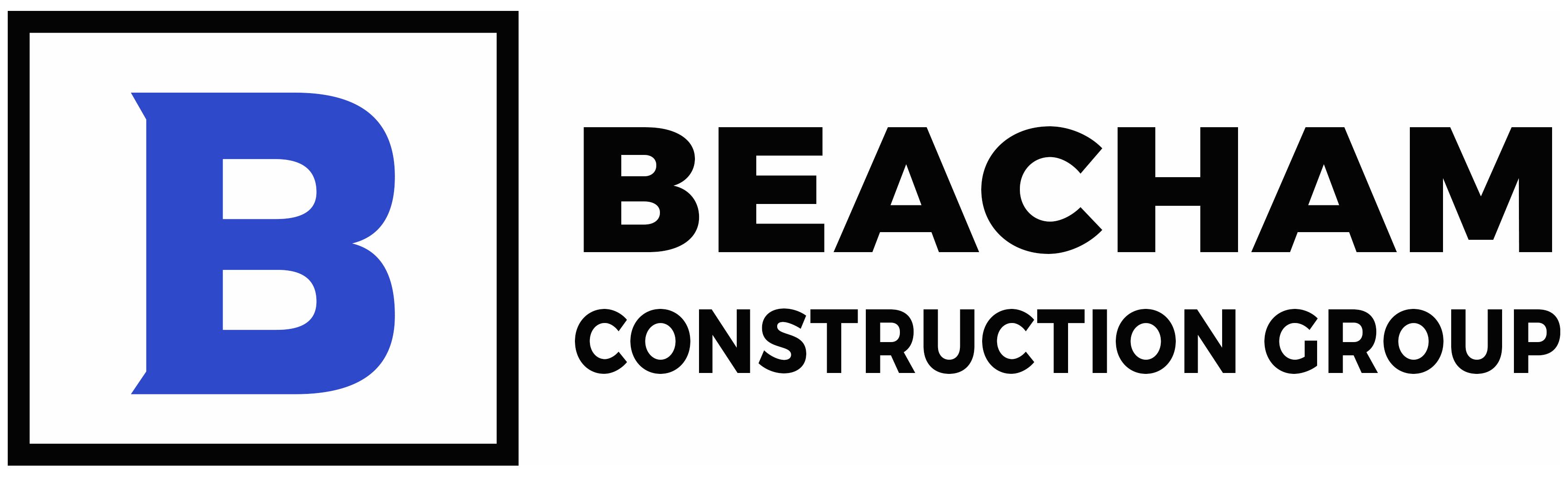 Beacham Construction Group (NC) Logo