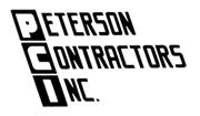 Peterson Contractors (PCI)-logo