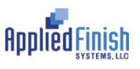 Applied Finish Systems Logo