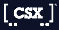 CSX Corporation-logo