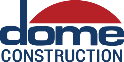 Dome Construction-logo