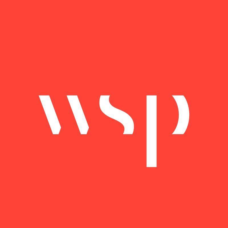 WSP USA Logo