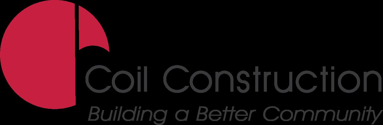 Coil Construction Logo