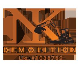 NK Demolition-logo