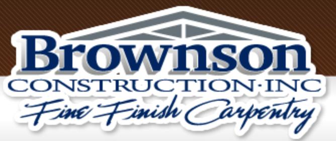 Brownson Construction-logo