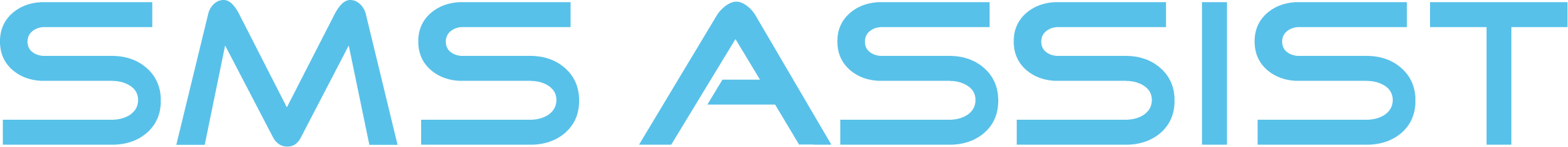 SMS Assist-logo