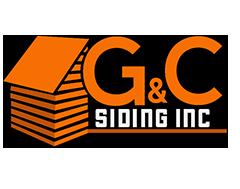 G & C Siding-logo