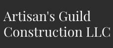 Artisans Guild Construction-logo
