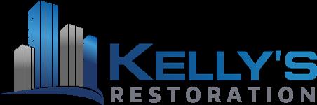 Kelly's Restoration Logo