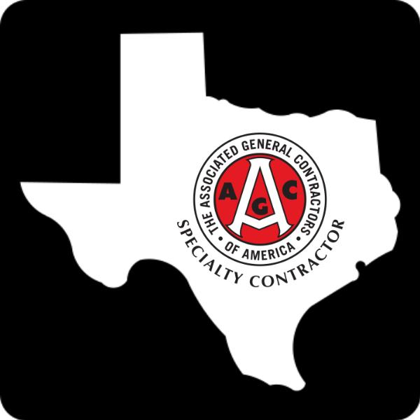 Precision Built Contracting Logo