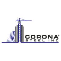 Corona Steel Logo