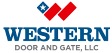 Western Door and Gate-logo