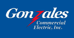 Gonzales Commercial Electric-logo