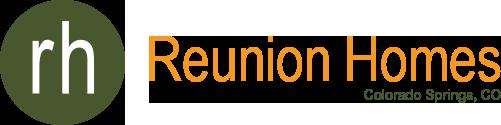 Reunion Homes Logo