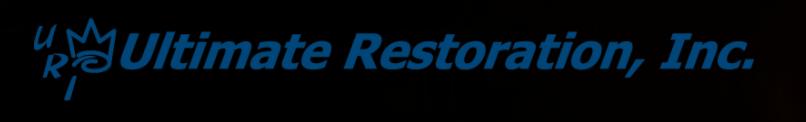 Ultimate Restoration Inc (MN) Logo