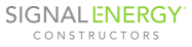 Signal Energy Constructors Logo