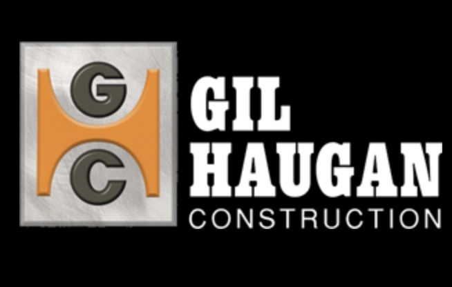 Gil Haugan Construction Inc-logo