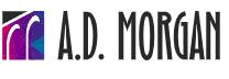 A.D. Morgan Corporation-logo
