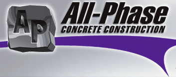 All Phase Concrete Construction-logo