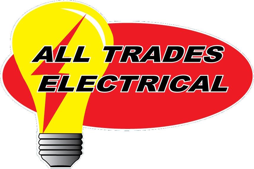 All Trades Electrical Contractors Logo