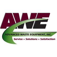 Advanced Waste Equipment Inc. Logo