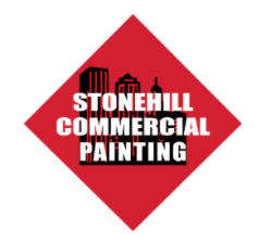 Stonehill Commercial Painting Inc. Logo