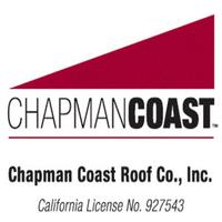 Chapman Coast Roof-logo