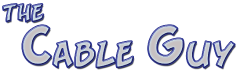 The Cable Guy Logo